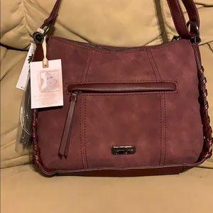 Jessica Simpson bag - NWT and original packaging